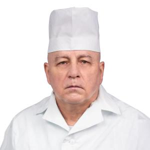 Шулаев Владимир Александрович