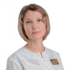 Зубрилина Татьяна Александровна