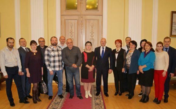 Главные детские онкологи регионов юга России объединяются, чтобы улучшить качество детской онкопомощи