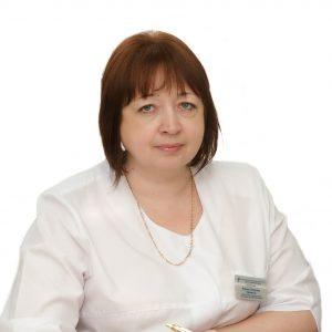 Ефимова Марина Петровна