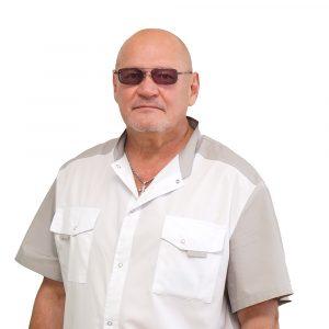 Давыдов Николай Юрьевич