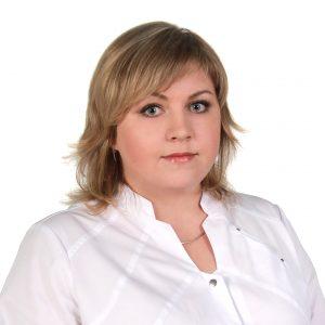 Дудина Маргарита Андреевна