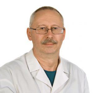 Каракуц Юрий Иванович