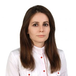 Швайко Ксения Анатольевна