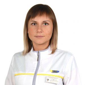 Силифонкина Ольга Евгеньевна