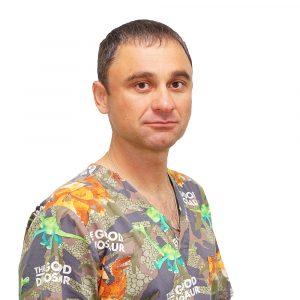 Третьяков Андрей Владимирович
