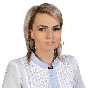 Груздева Ирина Александровна