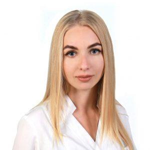 Цветнова Валерия Петровна